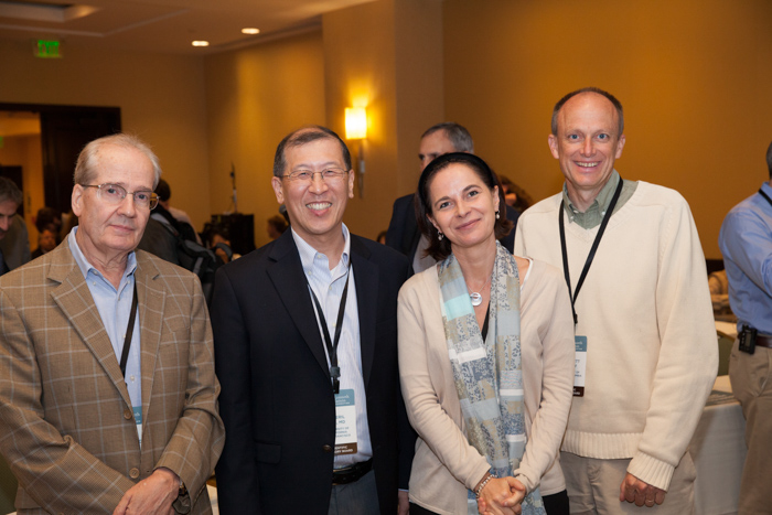 Symposium Brings Scientists Together & Inspires Collaborations
