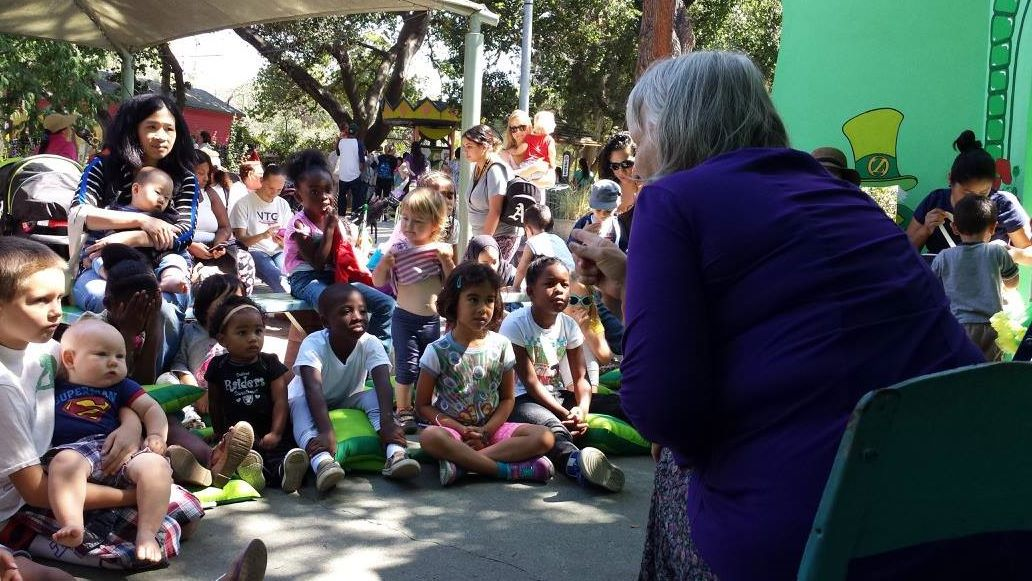 Oakland Early Literacy Campaign Nearly Doubles in Second Year