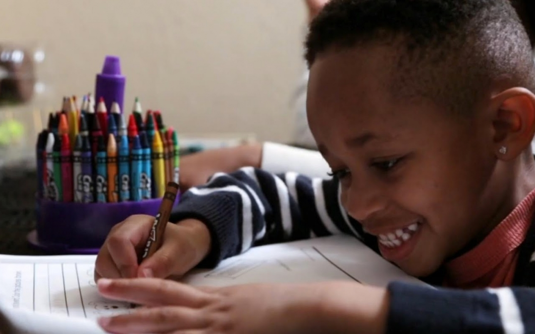 What's Most Important In Early Childhood Education?