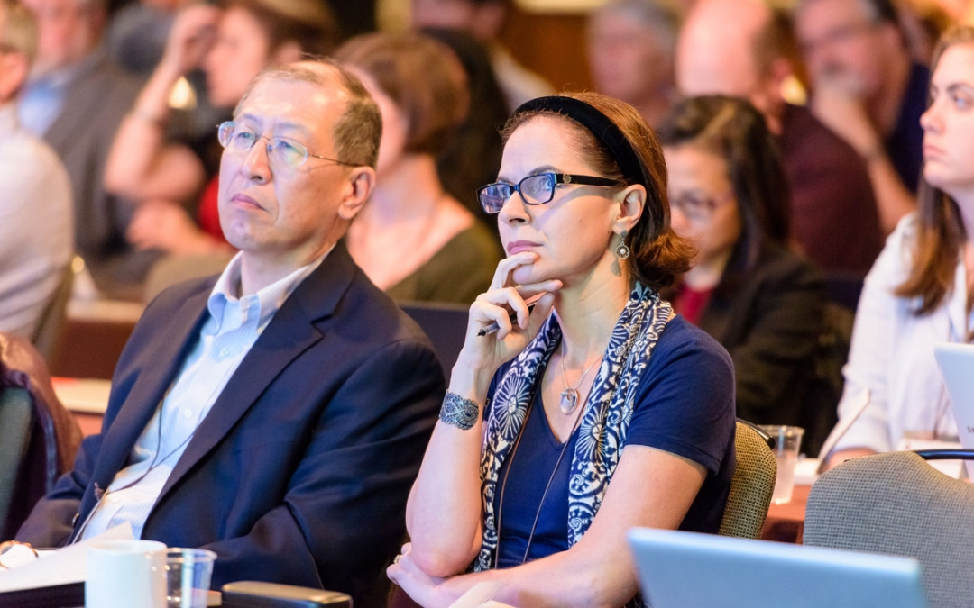Symposium Takes the Pulse of IBD Research