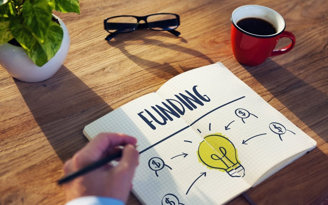 How to Get the Funds You Need