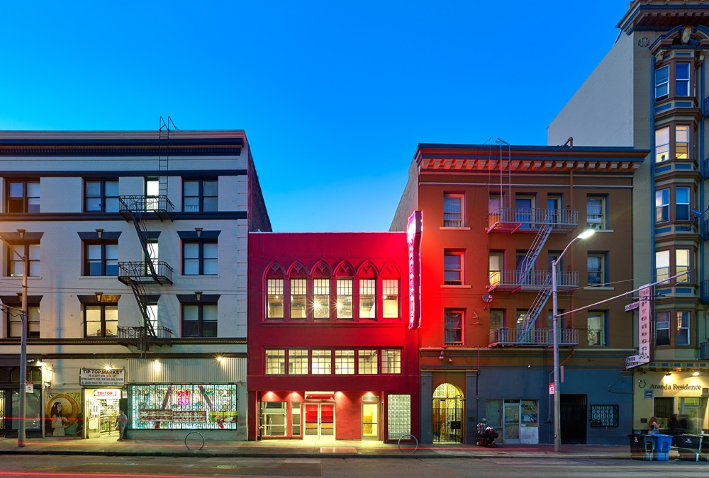 Join the Discussion: Securing Affordable Arts Spaces