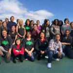 Oakland Teachers in our SEEDS of Learning
