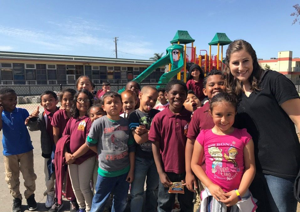 RISE Community School is Reaching New Heights…and the Kids Win!