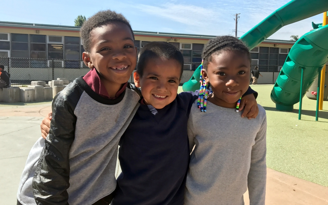 New $3 Million Investment for Oakland Schools