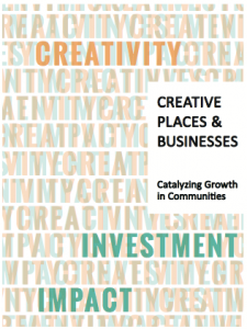 Impact Investments Creative Places & Businesses