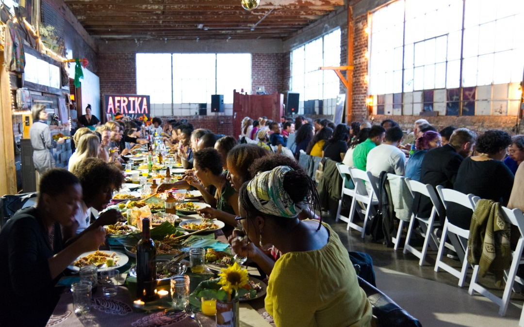 CAST Awards $350,000 to 14 Oakland Arts Organizations