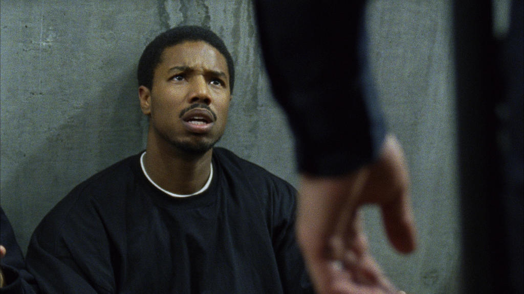 Fruitvale Station Hits Home